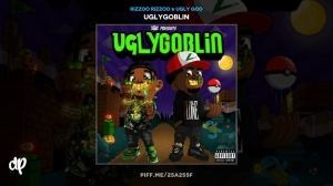 UglyGoblin BY Rizzoo Rizzoo X Ugly God